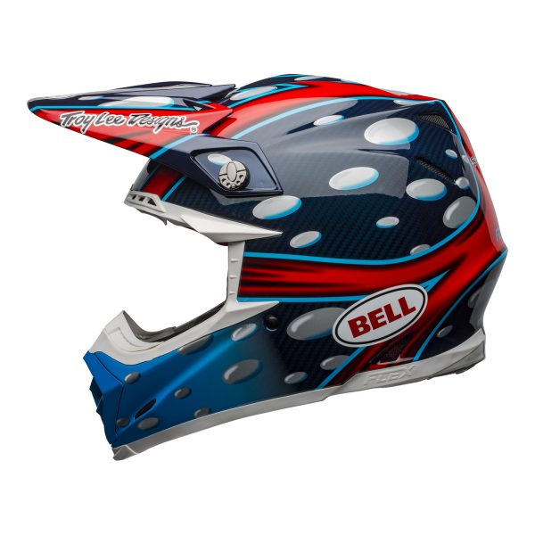 bell-moto-9-flex-dirt-helmet-mcgrath-replica-gloss-blue-red-black-left__15576.jpg-Bell MX 2021 Moto-9 Flex Adult Helmet (Breakaway Matte Silver/Black)