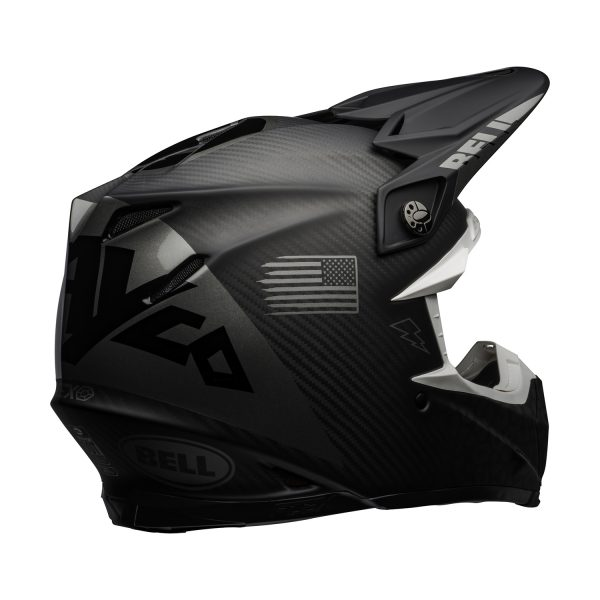 bell-moto-9-flex-dirt-helmet-slayco-matte-gloss-gray-black-back-right__50233.jpg-Bell MX 2021 Moto-9 Flex Adult Helmet (Slayco M/G Black/Grey)