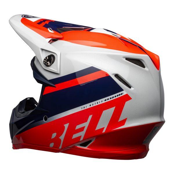 bell-moto-9-mips-dirt-helmet-prophecy-gloss-infrared-navy-gray-back-left__09695.jpg-Bell MX 2021 Moto-9 Mips Adult Helmet (Prophecy Gloss Infrared/Navy/Gray)