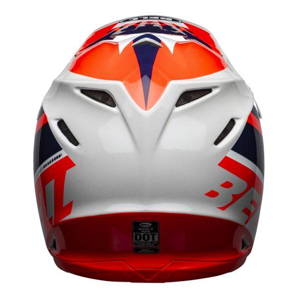 bell-moto-9-mips-dirt-helmet-prophecy-gloss-infrared-navy-gray-back__21023.jpg-Bell MX 2021 Moto-9 Mips Adult Helmet (Prophecy Gloss Infrared/Navy/Gray)