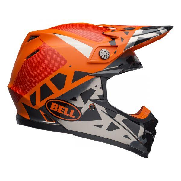 bell-moto-9-mips-dirt-helmet-tremor-matte-gloss-black-orange-chrome-right__84731.jpg-Bell MX 2021 Moto-9 Mips Adult Helmet (Tremor Black/Orange/Chrome)