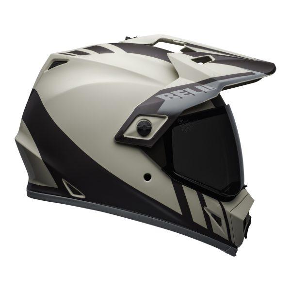 bell-mx-9-adventure-mips-dirt-helmet-dash-matte-sand-brown-gray-right.jpg-Bell MX 2021 MX-9 Adventure Mips Adult Helmet (Dash Sand/Brown/Grey)