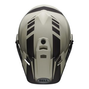 Bell MX 2021 MX-9 Adventure Mips Adult Helmet (Dash Sand/Brown/Grey)