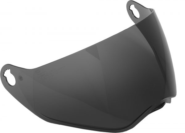 bell-mx-9-adventure-shield-spare-part-dark-smoke-front-right-BELL REPLACEMENT VISOR MX-9 ADVENTURE – Clear