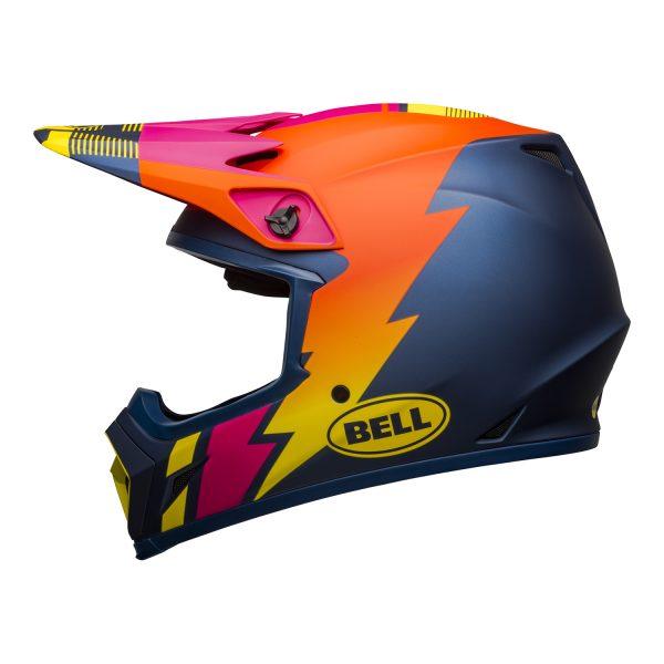 bell-mx-9-mips-dirt-helmet-strike-matte-blue-orange-pink-left__47553.jpg-Bell MX 2021 MX-9 Mips Adult Helmet (Strike Matte Blue/Orange/Pink)