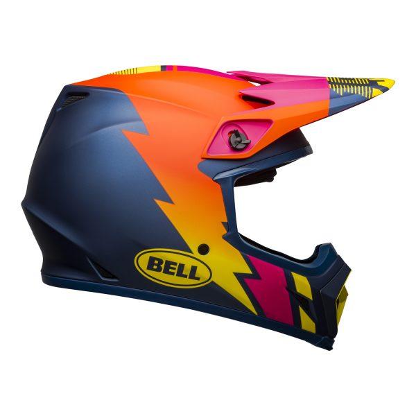 bell-mx-9-mips-dirt-helmet-strike-matte-blue-orange-pink-right__48037.jpg-Bell MX 2021 MX-9 Mips Adult Helmet (Strike Matte Blue/Orange/Pink)