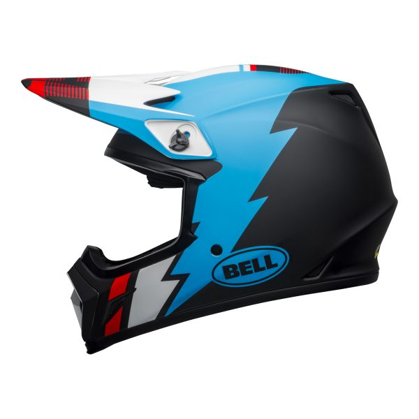 bell-mx-9-mips-dirt-helmet-strike-matte-white-blue-black-left__89121.jpg-Bell MX 2021 MX-9 Adventure Mips Adult Helmet (Dash White/Blue/Hi Viz)