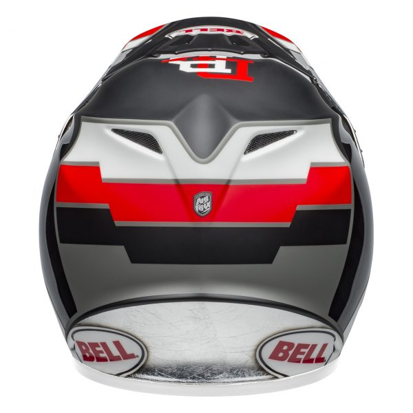 bell-mx-9-mips-dirt-helmet-twitch-replica-matte-gloss-black-red-white-back__79419.1537352655.jpg-Bell MX 2021 MX-9 Mips Adult Helmet (Twitch Replica Matte Black/Red/White)