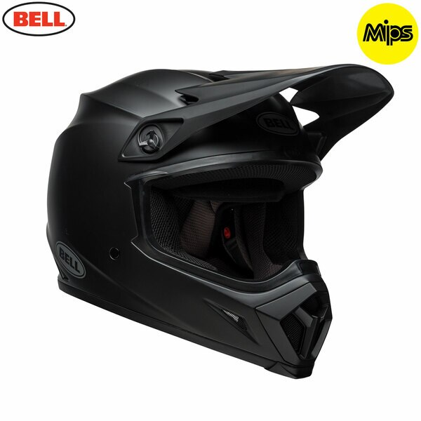bell-mx-9-mips-off-road-helmet-matte-black-fr-copy__37773.1505917412.jpg-Bell MX 2021 MX-9 Mips Adult Helmet (Matte Black)