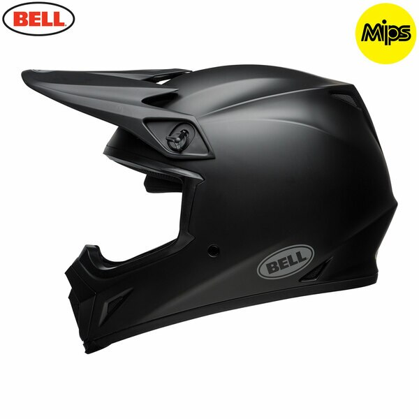 bell-mx-9-mips-off-road-helmet-matte-black-l-copy__65304.1505917412.jpg-Bell MX 2021 MX-9 Mips Adult Helmet (Matte Black)