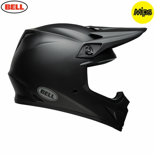 bell-mx-9-mips-off-road-helmet-matte-black-r-copy__97121.1505917412.jpg-Bell MX 2021 MX-9 Mips Adult Helmet (Matte Black)