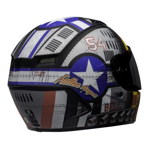 bell-qualifier-dlx-mips-street-helmet-devil-may-care-2020-matte-gray-back-right-BELL QUALIFIER DLX MIPS DEVIL MAY CARE MATT GREY