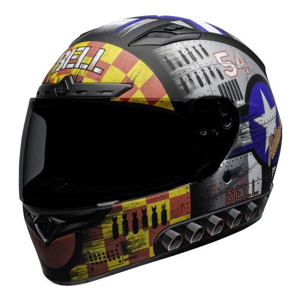 bell-qualifier-dlx-mips-street-helmet-devil-may-care-2020-matte-gray-front-left__35863.jpg-BELL QUALIFIER DLX MIPS DEVIL MAY CARE MATT GREY