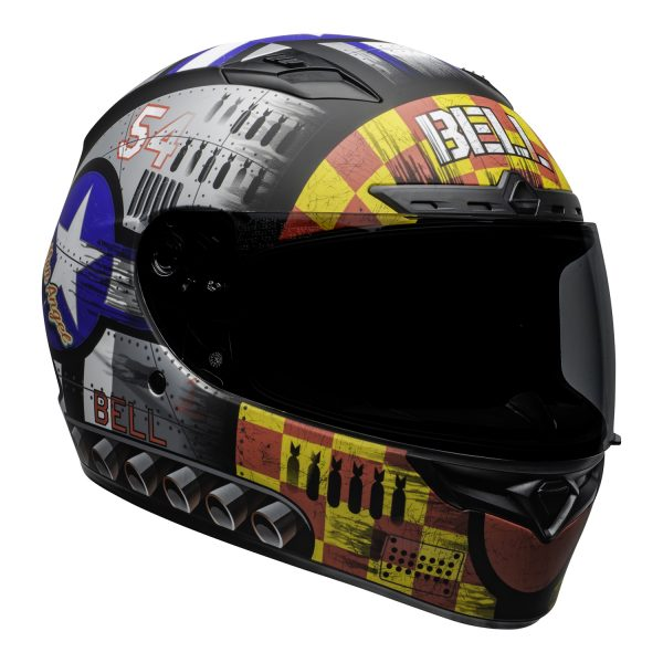 bell-qualifier-dlx-mips-street-helmet-devil-may-care-2020-matte-gray-front-right__67120.jpg-BELL QUALIFIER DLX MIPS DEVIL MAY CARE MATT GREY