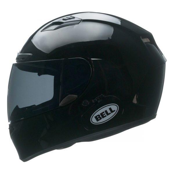 bell-qualifier-dlx-mips-street-helmet-gloss-black-left-BELL QUALIFIER DLX MIPS SOLID GLOSS BLACK