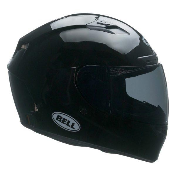 bell-qualifier-dlx-mips-street-helmet-gloss-black-right-BELL QUALIFIER DLX MIPS SOLID GLOSS BLACK