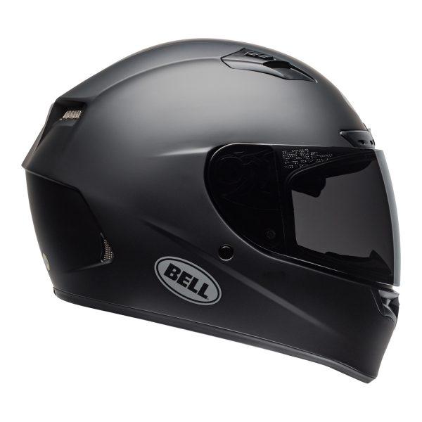 bell-qualifier-dlx-mips-street-helmet-matte-black-right-BELL QUALIFIER DLX MIPS SOLID MATT BLACK