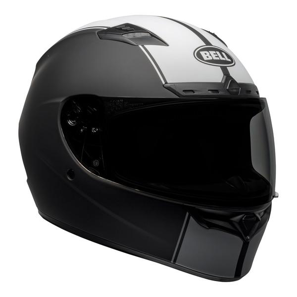 bell-qualifier-dlx-mips-street-helmet-rally-matte-black-white-front-right__22350.1601550706.jpg-BELL QUALIFIER DLX MIPS RALLY BLACK WHITE