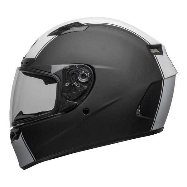 bell-qualifier-dlx-mips-street-helmet-rally-matte-black-white-left-clear-shield__05631.1601550706.jpg-BELL QUALIFIER DLX MIPS RALLY BLACK WHITE