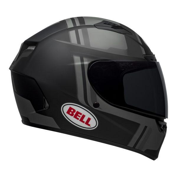 bell-qualifier-dlx-mips-street-helmet-torque-matte-black-gray-right-BELL QUALIFIER DLX MIPS TORQUE MATT BLACK GREY