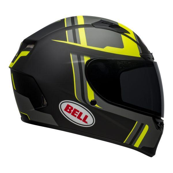 bell-qualifier-dlx-mips-street-helmet-torque-matte-black-hi-viz-right-BELL QUALIFIER DLX MIPS TORQUE MATT BLACK HI-VIZ