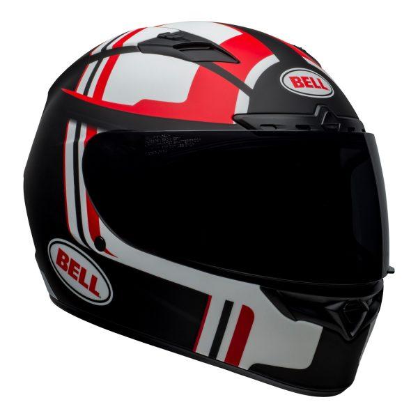 bell-qualifier-dlx-mips-street-helmet-torque-matte-black-red-front-right.jpg-BELL QUALIFIER DLX MIPS TORQUE MATT BLACK RED