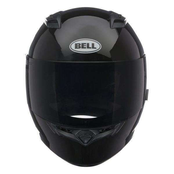 bell-qualifier-street-helmet-gloss-black-front__49864.jpg-BELL QUALIFIER STD SOLID GLOSS BLACK