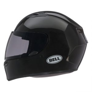 BELL QUALIFIER STD SOLID GLOSS BLACK