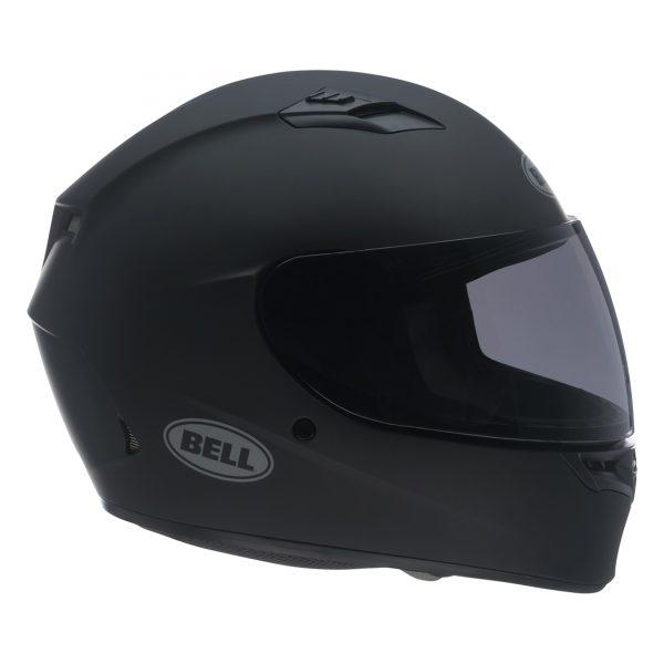 bell-qualifier-street-helmet-matte-black-right-BELL QUALIFIER STD STEALTH CAMO MATT BLACK WHITE