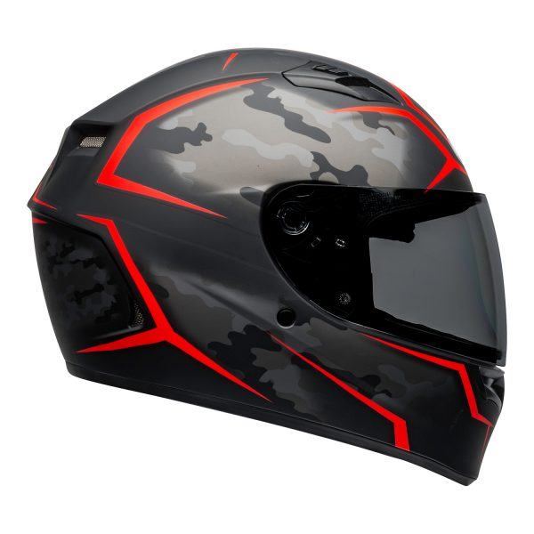 bell-qualifier-street-helmet-stealth-camo-matte-black-red-right-BELL QUALIFIER STD STEALTH CAMO MATT BLACK WHITE
