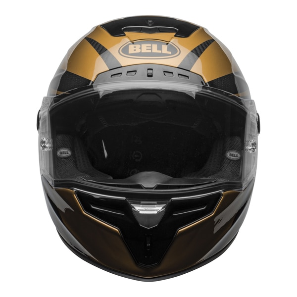 bell-race-star-flex-dlx-ece-street-helmet-matte-gloss-black-gold-front-clear-shield__66735.1601544696.jpg-BELL RACE STAR FLEX GLOSS BLACK GOLD