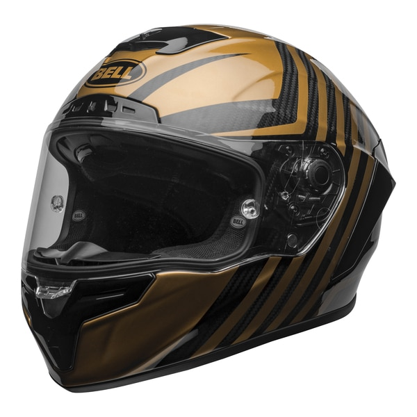 bell-race-star-flex-dlx-ece-street-helmet-matte-gloss-black-gold-front-left-clear-shield__16091.1601544696.jpg-BELL RACE STAR FLEX GLOSS BLACK GOLD