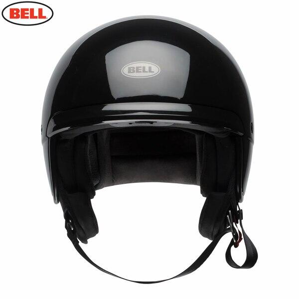 bell-scout-air-cruiser-helmet-gloss-black-f__70611.1512746687.jpg-Bell 2021 Cruiser Scout Air Adult Helmet (Gloss Black)