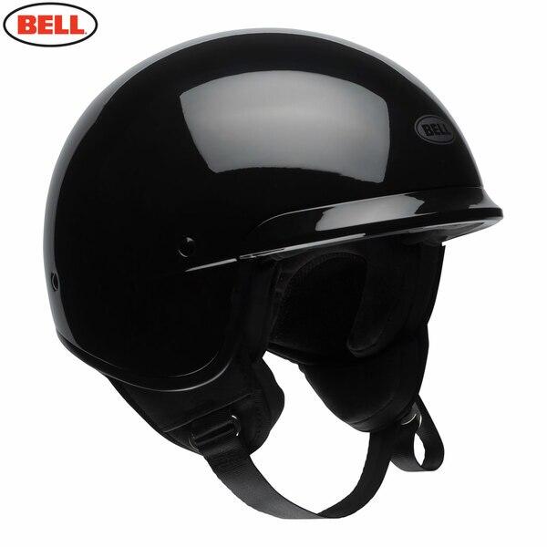 bell-scout-air-cruiser-helmet-gloss-black-fr__31209.1512746687.jpg-Bell 2021 Cruiser Scout Air Adult Helmet (Gloss Black)