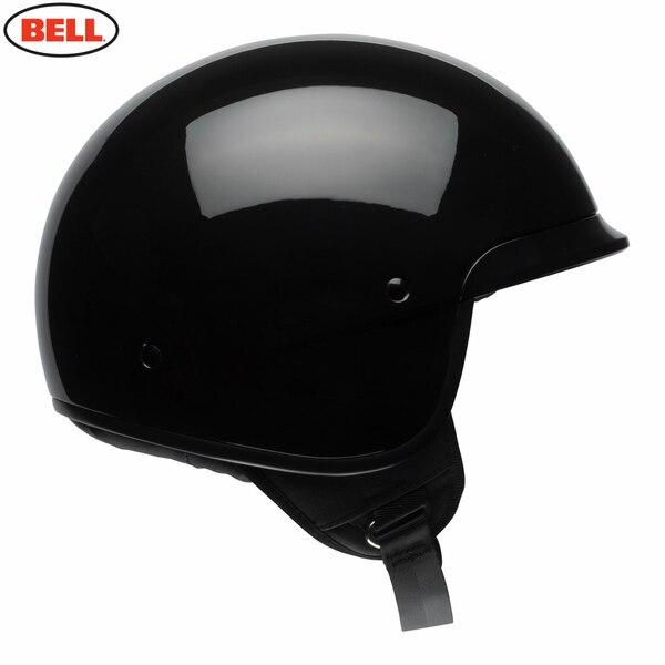 bell-scout-air-cruiser-helmet-gloss-black-r__30269.1512746687.jpg-Bell 2021 Cruiser Scout Air Adult Helmet (Gloss Black)