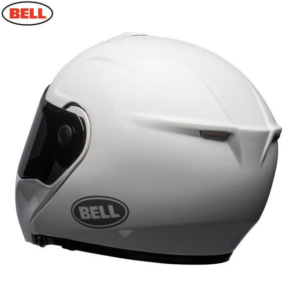 bell-srt-modular-street-helmet-gloss-white-bl-BELL SRT MODULAR TRANSMIT GLOSS HI VIZ