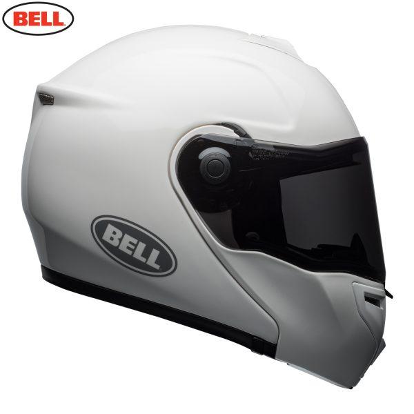 bell-srt-modular-street-helmet-gloss-white-r-BELL SRT MODULAR TRANSMIT GLOSS HI VIZ