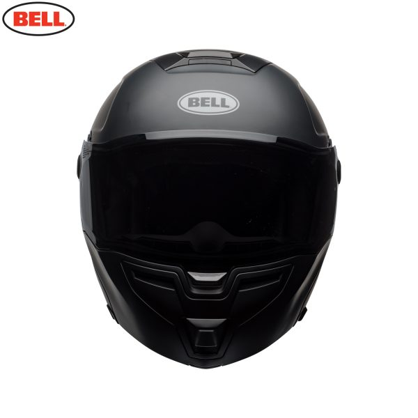 bell-srt-modular-street-helmet-matte-black-f-BELL SRT MODULAR TRANSMIT GLOSS HI VIZ
