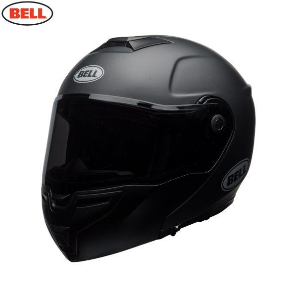 bell-srt-modular-street-helmet-matte-black-fl-BELL SRT MODULAR TRANSMIT GLOSS HI VIZ