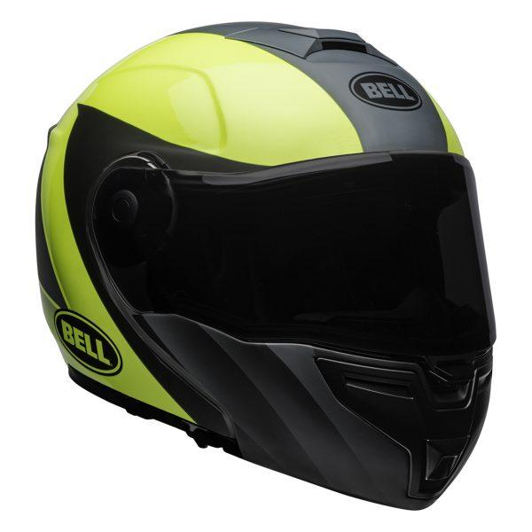 bell-srt-modular-street-helmet-presence-matte-gloss-gray-hi-viz-yellow-front-right__76963.1549293951.jpg-BELL SRT MODULAR PRESENCE MATT/GLOSS HI-VIZ GREY