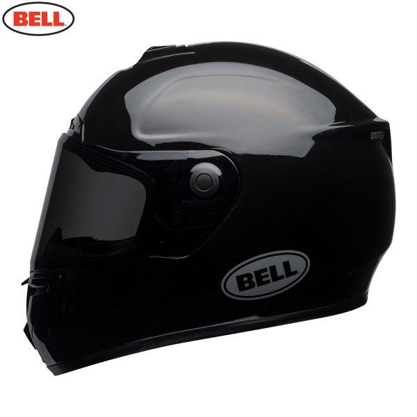 bell-srt-street-helmet-gloss-black-l-BELL SRT GLOSS BLACK