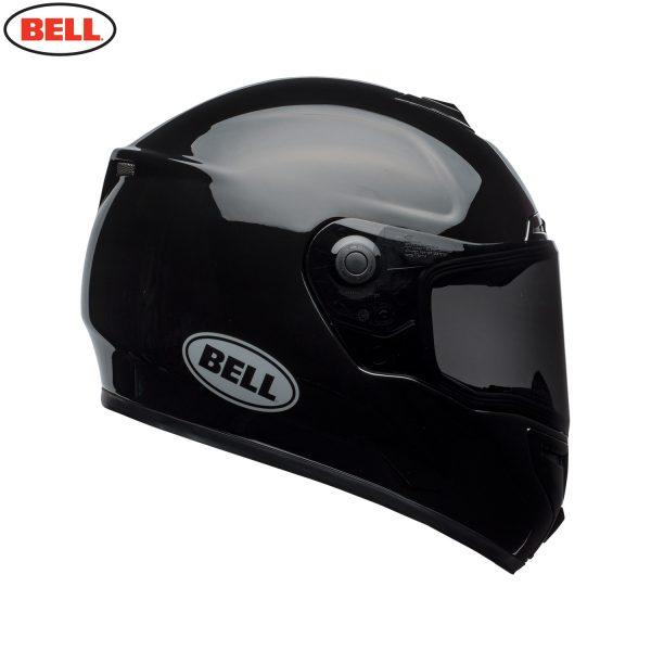 bell-srt-street-helmet-gloss-black-r-BELL SRT GLOSS BLACK