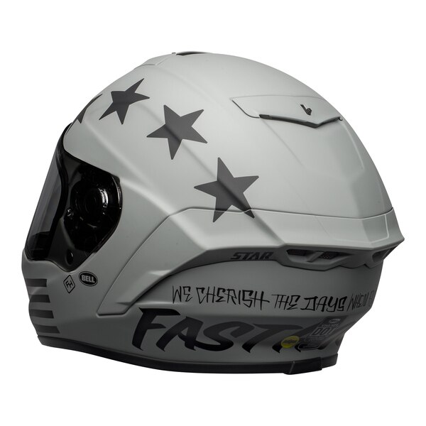bell-star-dlx-mips-street-helmet-fasthouse-victory-circle-matte-gray-black-back-left__07217.1601547222.jpg-Bell Street 2021 Star DLX MIPS Adult Helmet Helmet (Fasthouse Matte Grey/Black)