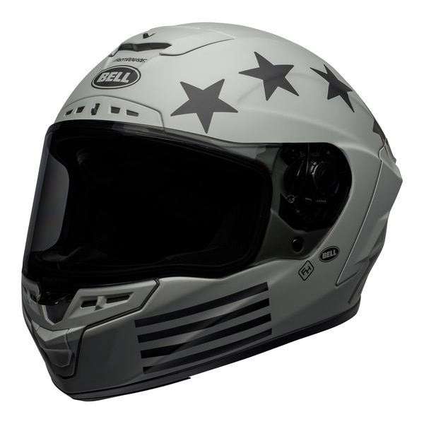 bell-star-dlx-mips-street-helmet-fasthouse-victory-circle-matte-gray-black-front-left__16040.1601547222.jpg-Bell Street 2021 Star DLX MIPS Adult Helmet Helmet (Fasthouse Matte Grey/Black)