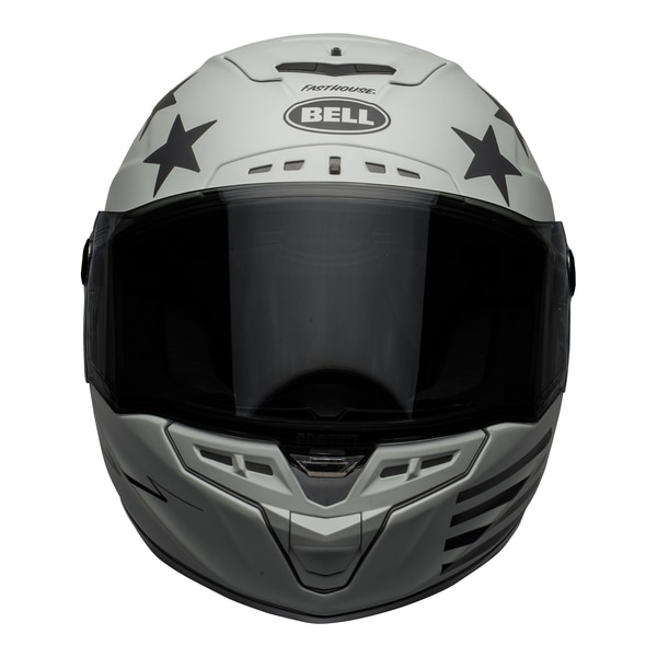bell-star-dlx-mips-street-helmet-fasthouse-victory-circle-matte-gray-black-front__72615.1601547222.jpg-Bell Street 2021 Star DLX MIPS Adult Helmet Helmet (Fasthouse Matte Grey/Black)