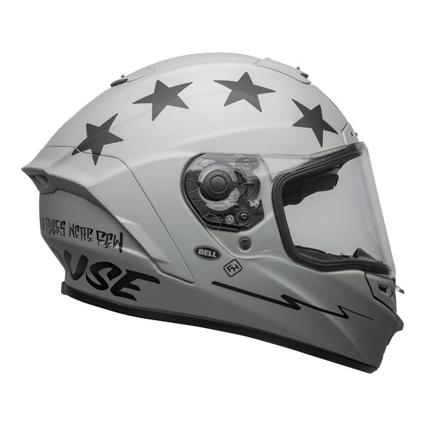 bell-star-dlx-mips-street-helmet-fasthouse-victory-circle-matte-gray-black-right-clear-shield__76423.1601547222.jpg-Bell Street 2021 Star DLX MIPS Adult Helmet Helmet (Fasthouse Matte Grey/Black)