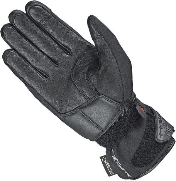 002880-00-001-02-HELD SATU GORETEX MID SEASON GLOVES BLACK
