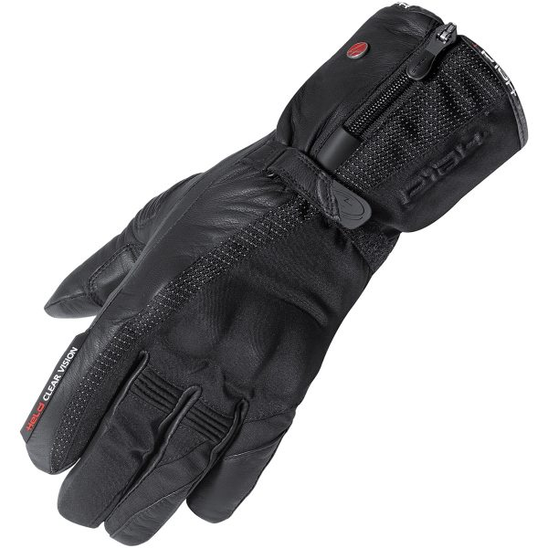 15811-Held-Johna-Gore-Tex-Ladies-Motorcycle-Gloves-1200-0-HELD JOHNA LADY GORETEX WINTER GLOVES BLACK