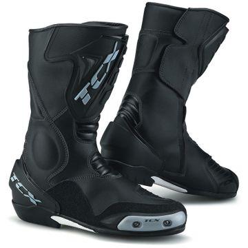 TCX-SS-Sport-Black-TCX SS SPORT WP BOOTS WATERPROOF BLACK SIZE 39 UK 6