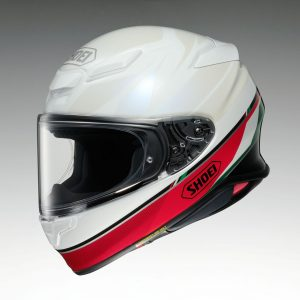 SHOEI NXR2 NOCTURNE TC4